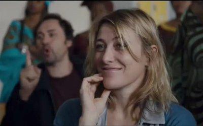 Tutti per uno - Trailer Italiano