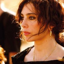 Nadine Labaki in una scena di Where Do We Go Now?