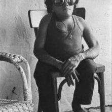Una immagine tratta dal film Michel Petrucciani - Body & Soul
