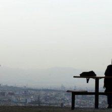 Una scena di Bé Omid é Didar (2011)