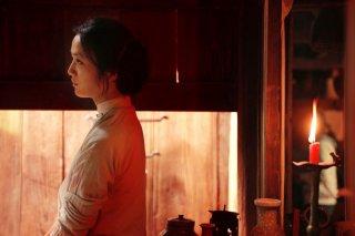 Wei Tang nel film Swordsmen - Wu xia