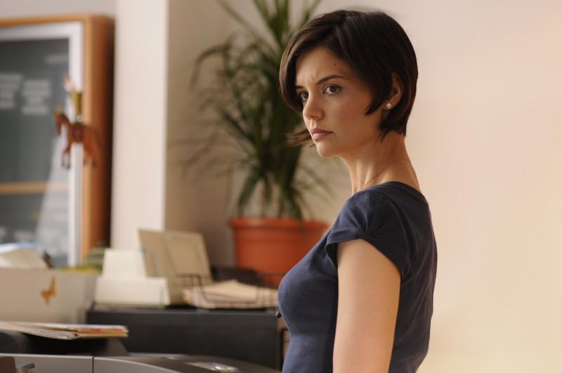 Katie Holmes In Una Scena Del Film The Extra Man 202726