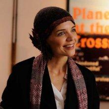 Katie Holmes nel film The Extra Man
