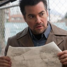 Kevin Corrigan nell'episodio The Last Sam Weiss di Fringe