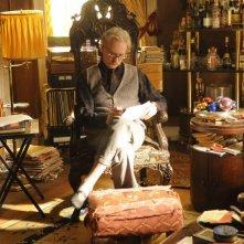 Kevin Kline in una scena del film The Extra Man