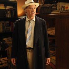Kevin Kline, protagonista del film The Extra Man