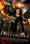 La locandina di Helldriver