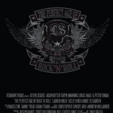 La locandina di The Perfect Age of Rock 'n' Roll