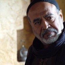 Antonio Campobasso nel film Il mercante di stoffe