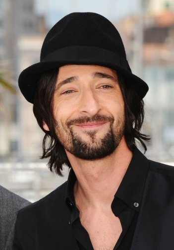 Cannes 2011 - Adrien Brody presenta Midnight in Paris di Woody Allen