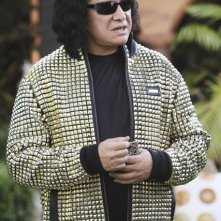 Gene Simmons nell'episodio To Love and Die in L.A. di Castle