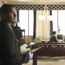 Jon Huertas nell'episodio Lucky Stiff di Castle