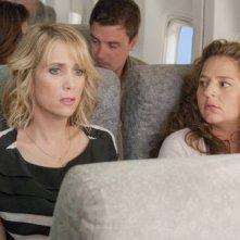Kristen Wiig e Annie Mumolo nella commedia Le amiche della sposa