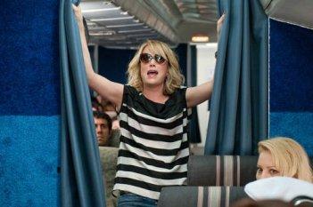 Kristen Wiig, protagonista della commedia Le amiche della sposa