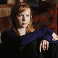Molly C. Quinn nell'episodio The Final Nail di Castle