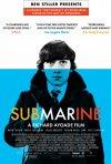 Nuova locandina di Submarine