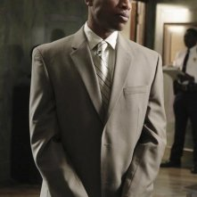Ray Stoney nell'episodio Law & Murder di Castle
