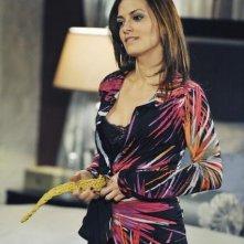 Rebecca Budig nell'episodio One Life to Lose di Castle
