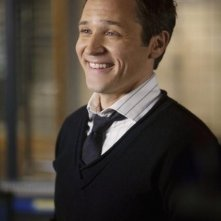 Seamus Dever nell'episodio One Life to Lose di Castle