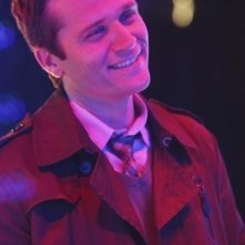 Seamus Dever nell'episodio Pretty Dead di Castle