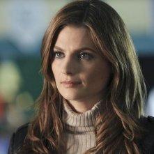 Stana Katic nell'episodio The Dead Pool di Castle
