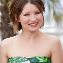 Cannes 2011: Emily Browning presenta di Sleeping Beauty