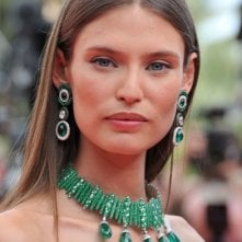 Festival di Cannes 2011: Bianca Balti sul red carpet