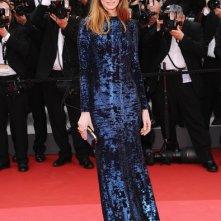 Festival di Cannes 2011: Gaia Bermani Amaral sul red carpet