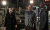 Fringe - St. 3, episodi 21 e 22: The Last Sam Weiss e The Day We Died