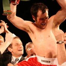 Howard Winstone (Stuart Brennan), campione britannico in Risen
