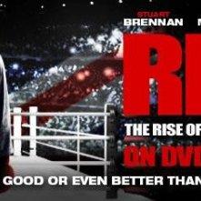 Il poster promozionale di Risen