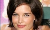Katie Holmes babysitter di Chace Crawford