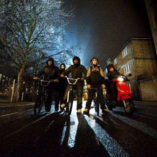 La gang protagonista di Attack the Block