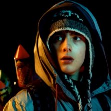 Alex Esmail in una scena del film Attack the Block