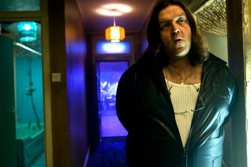 Nick Frost Nel Film Attack The Block 203025