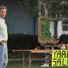 Will Ferrell in un'immagine del film Everything Must Go
