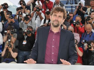 Cannes 2011: Nanni Moretti presenta il suo Habemus Papam sulla Croisette