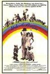 La locandina di Sotto l'arcobaleno