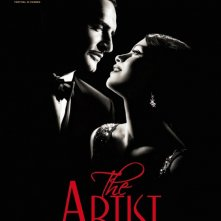 The Artist: la locandina italiana del film