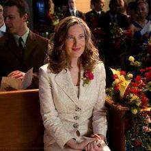 Martha (Annette O'Toole) in un momento dell'episodio Finale di Smallville