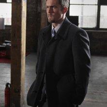 Jack Bass (guest-star Desmond Harrington) nell'episodio Shattered Bass di Gossip Girl