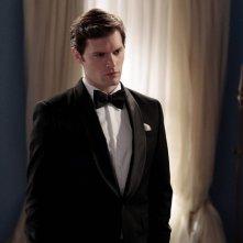 Louis (Hugo Becker) nell'episodio Shattered Bass di Gossip Girl