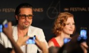 Brad Pitt a Cannes col metafisico The Tree of Life di Terrence Malick