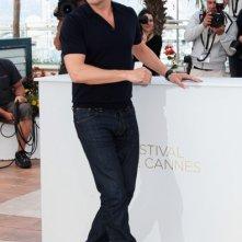 Cannes 2011: Jean Dujardin presenta The Artist