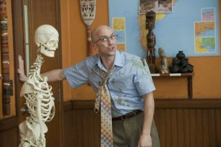 Jim Rash nell'episodio Applied Anthropology and Culinary Arts di Community