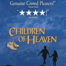 La locandina di I bambini del cielo