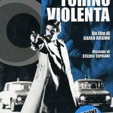 La locandina di Torino violenta
