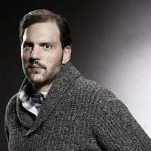 Silas Weir  in una foto promozionale per la serie tv 'Grimm'