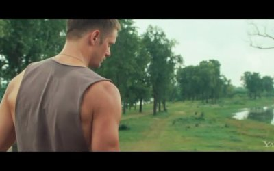 Straw Dogs - Trailer