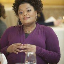 Yvette Nicole Brown nell'episodio Competitive Wine Tasting di Community
